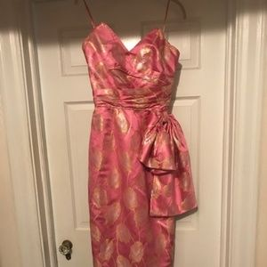 Dresses & Skirts - 1960's Authentic Vintage Formal Gown